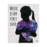 Music Love Alpha