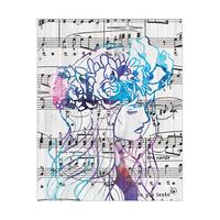 Musical Girl Alpha