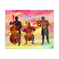 I Tre Musicanti