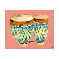 Ghanaian Drums