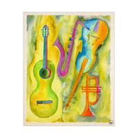 Musica Per Quattro