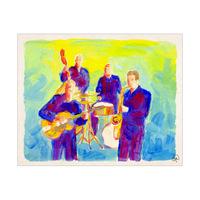 Jazz Ensemble Alpha