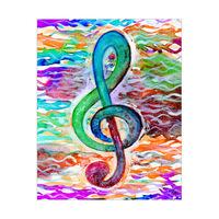 Sea Of Music Alpha