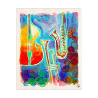 Kings Of Jazz Alpha