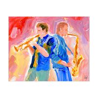 Brass Duo Alpha