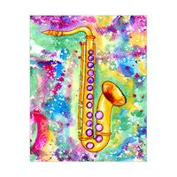 Cool Brass Alpha