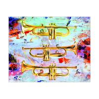 Three Trumpets Alpha