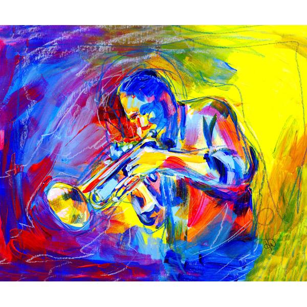 Free Jazz Alpha