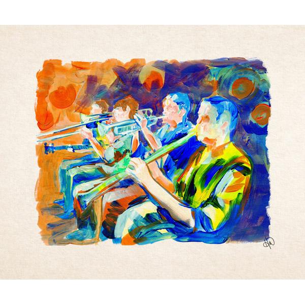 Cool Quartet Alpha