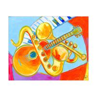 Musical Arrangement Alpha