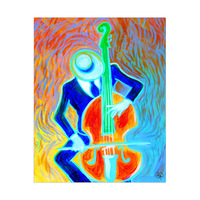Double Bass Alpha