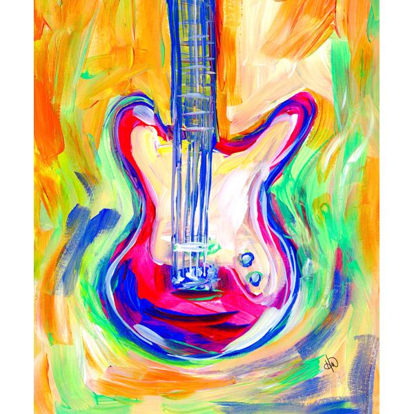 Rock Guitar Alpha