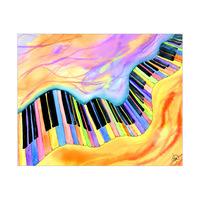 Wavey Piano Alpha