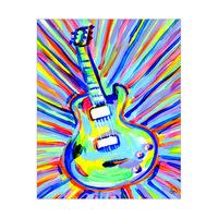 Freaky Guitar Alpha