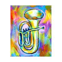 Rainbow Tuba Alpha