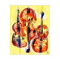 Violin Concerto Alpha