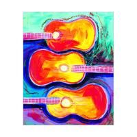 Eighteen Strings Alpha
