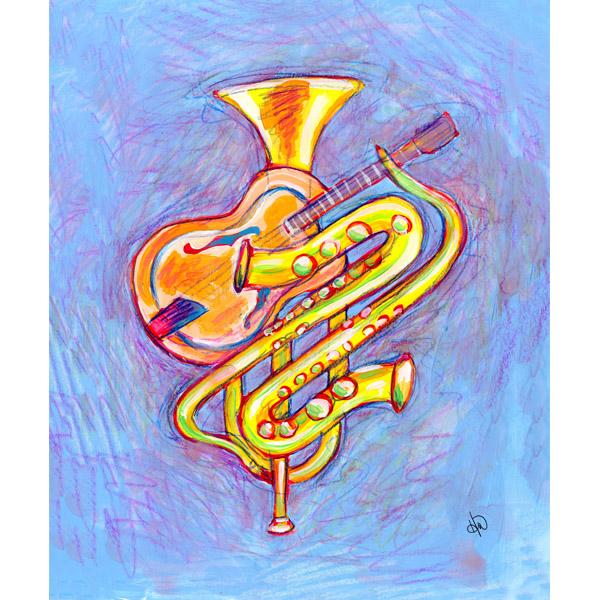 Jazz Was Here Alpha