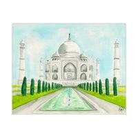 Taj Mahal Alpha