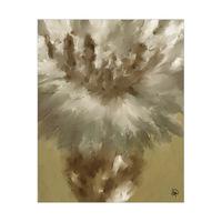 Exploding Flower Alpha