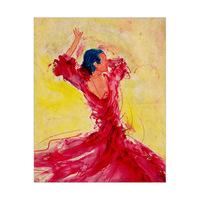 Flamenco Alpha