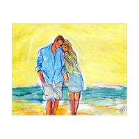 Summer Romance Alpha