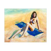 Nude Beach Alpha