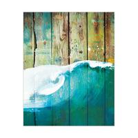 Rustic Wave Main