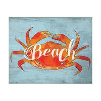Beach Crab I