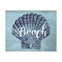 Shell Beach I