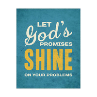 Let God's Promises Shine