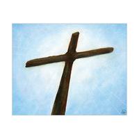 Cross In The Sun
