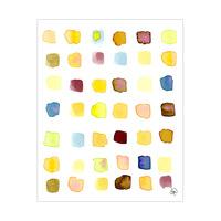 Quadratini Colorati