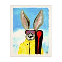 Snow Bunny Alpha