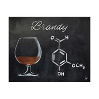 Brandy Chalkboard Alpha