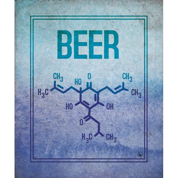 Beer Compound Violet