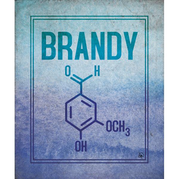 Brandy Compound Violet