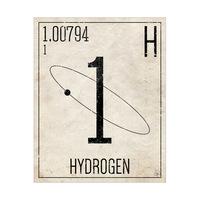 Hydrogen Paper