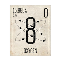 Oxygen Paper