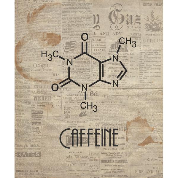 Caffeine News Black