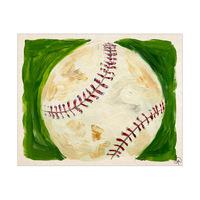 Dat Big Ol' Baseball