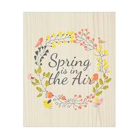 Spring is in the Air - Beige