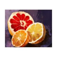 Citrus and Sunlight