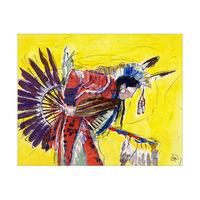 First Nations Dance Alpha
