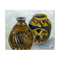 Ancient Jars Alpha