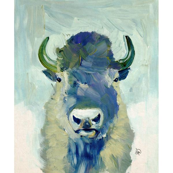 Old Buffalo Alpha