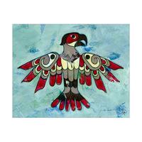 Force Bird Alpha