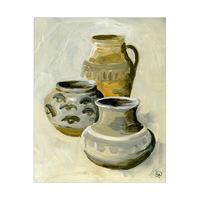 Ancient Ceramics Alpha