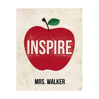 Inspire - Apple