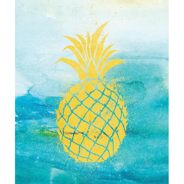 Pineapple Aqua Splash